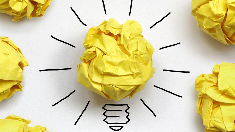 creative idea-inspiration