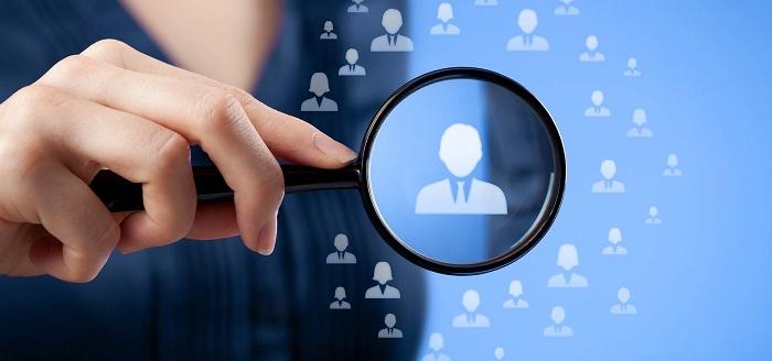 """nhận diện chân dung người tiêu dùng các công ty cần """"Đại siêu thị""""dữ liệu thông tin khách hàng"""