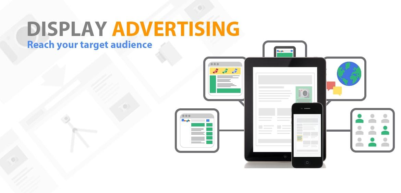 Google Display Network giúp cho quảng cáo hiển thị chính xác đến khách hàng mục tiêu