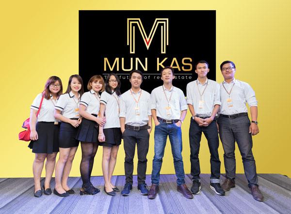 Team Munkas chúng tôi