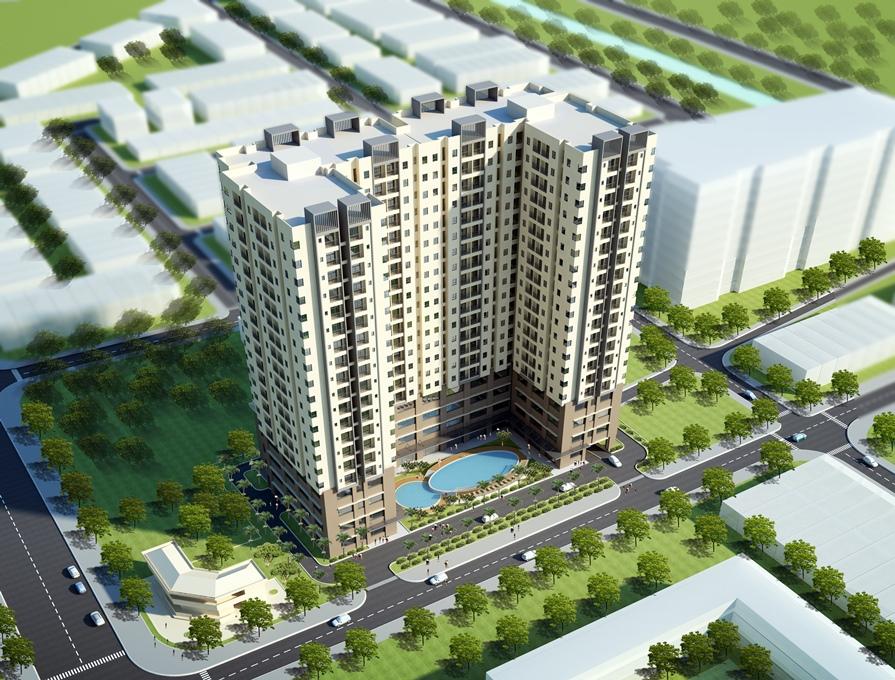 Dự án Kingsway Tower Diện tích 8.665m2gồm có 3 blocks nhà cao 20 tầng liền kề nhau. Mật độ xây dựng toàn khu: 32,8%. Kingsway Tower được thiết kế linh hoạt với nhiều phân khu chức năng; khu thương mại, khu căn hộ, khu cây xanh, khu để xe, giao thông,...