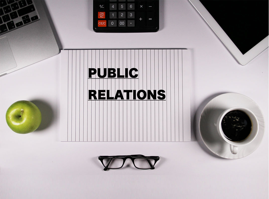 Dịch vụ Public Relations