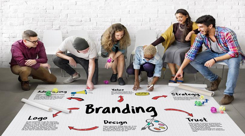 Dịch vụ Branding