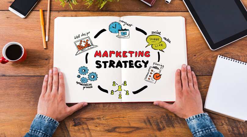 Dịch vụ Marketing Strategy