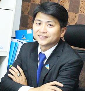 Ông Trần Minh Quang
