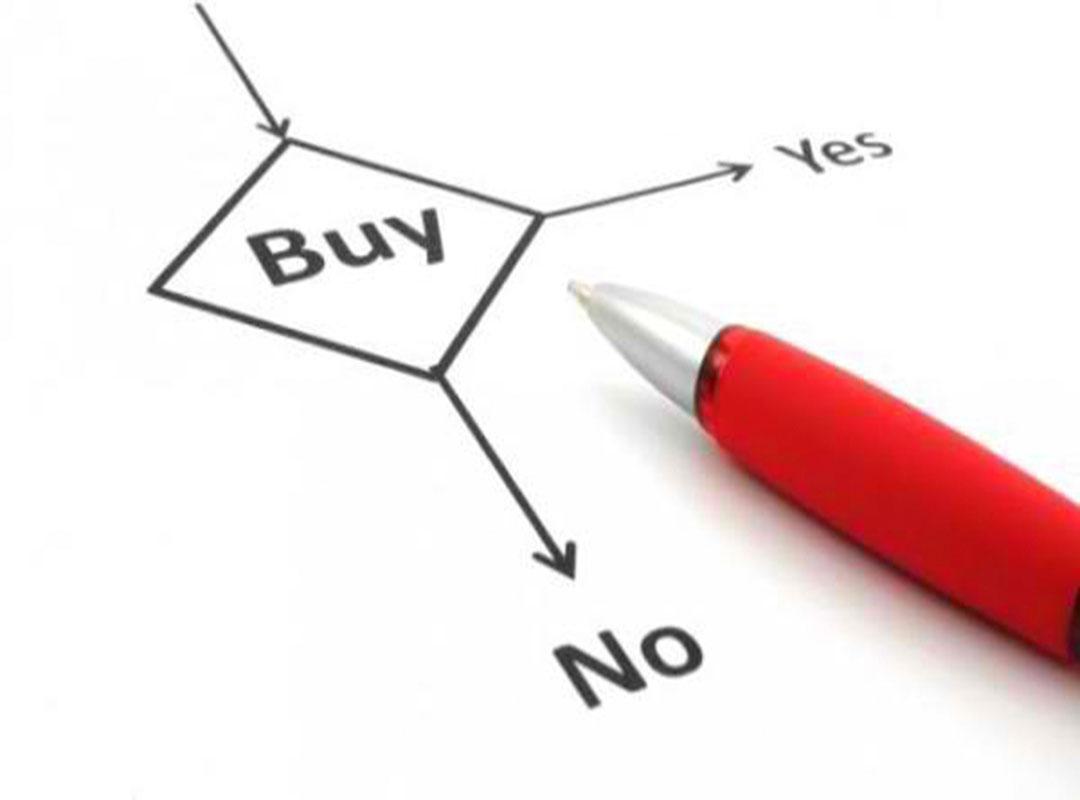 Quá trình ra quyết định của người tiêu dùng