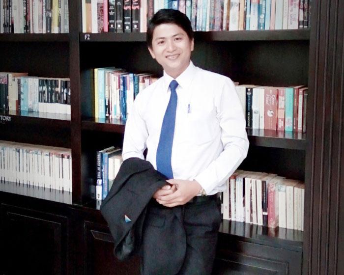 Trần Minh Quang