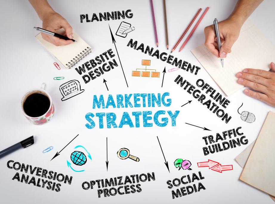 7 chiến lược marketing bất động sản hiệu quả giúp tăng doanh số bán hàng