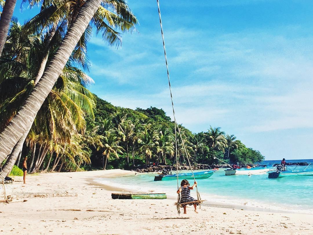 """""""Đảo ngọc"""" của Việt Nam, điều gì làm nên sự thu hút?"""