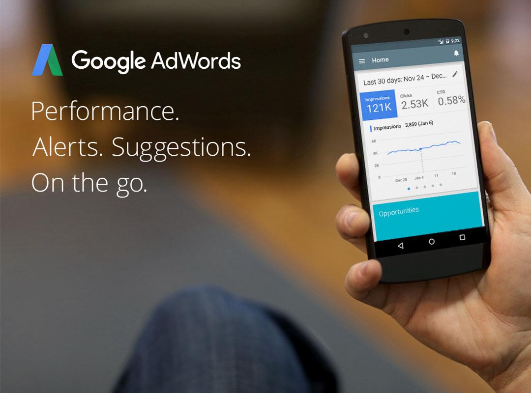 Làm sao để chạy Google Adwords hiệu quả với ngân sách hạn chế?