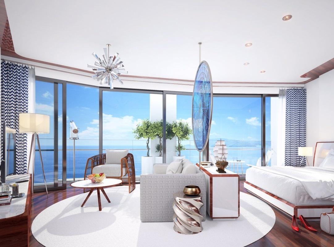 """Đầu tư căn hộ cho thuê, liệu có phải là """"món mồi dễ nuốt"""" của các nhà đầu tư?"""