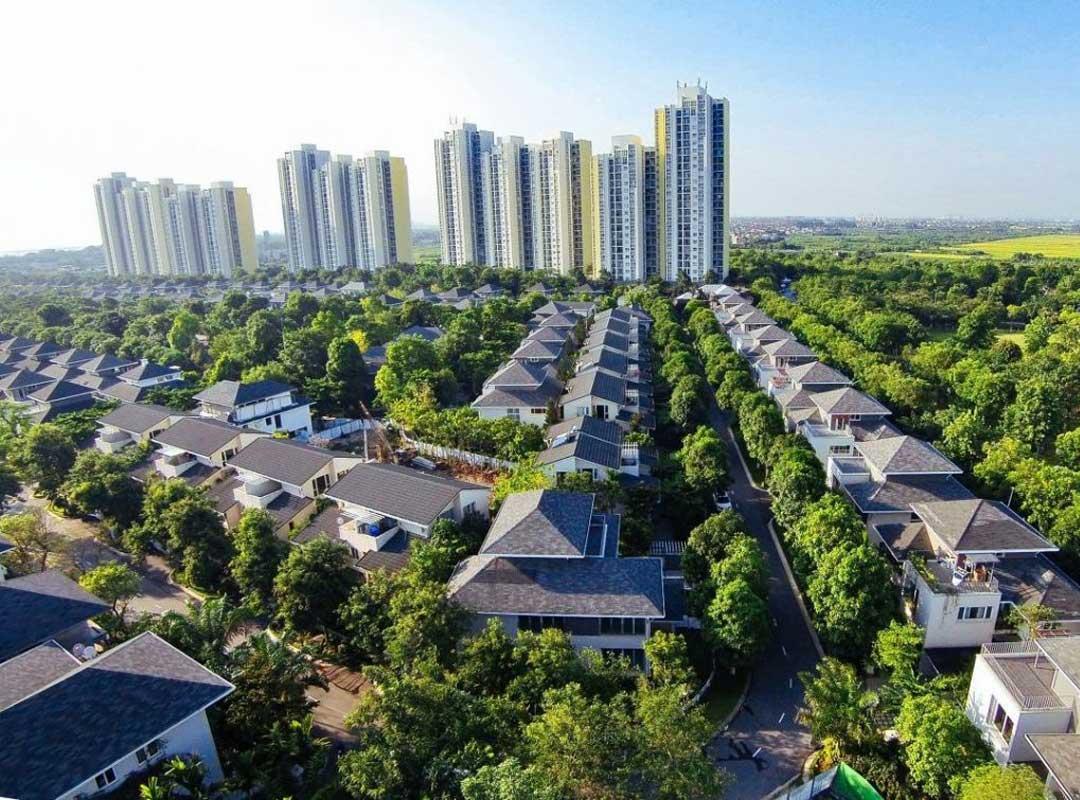 EcoPark – Dự án đô thị tốt nhất Việt Nam