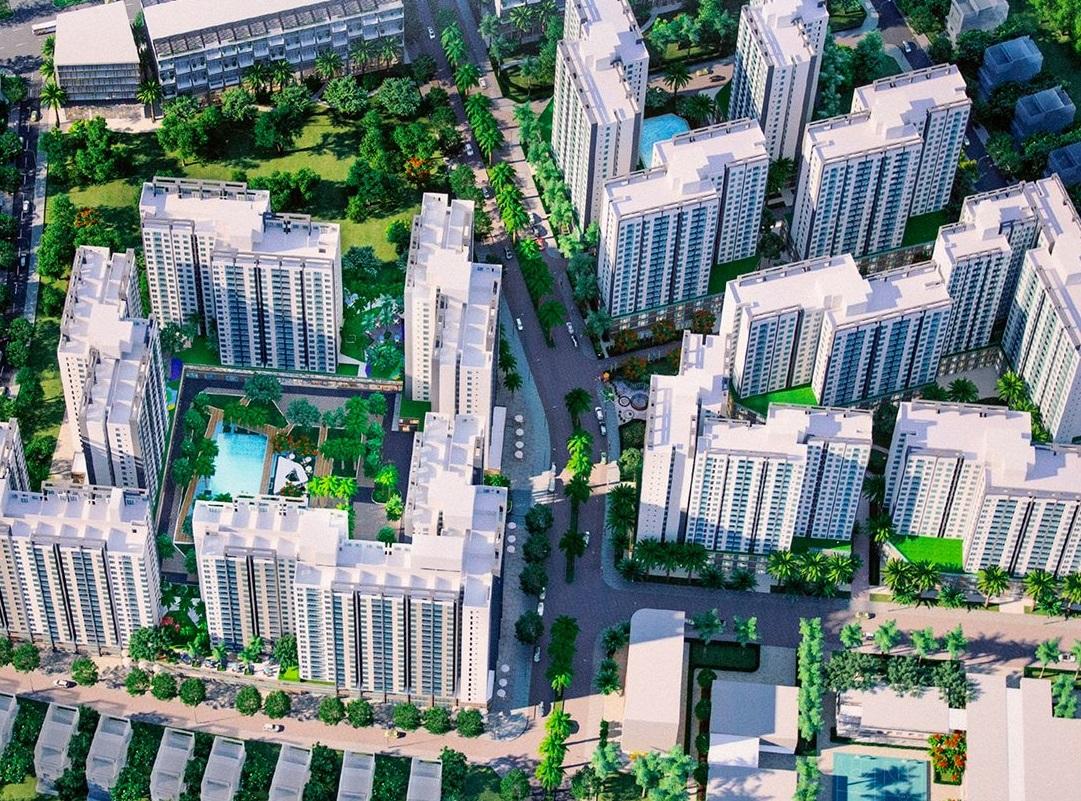 Dự án Akari City – Sự kết hợp của Nam Long và hai ông lớn đến từ Nhật Bản có gì thú vị ?