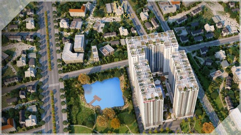 Bí quyết thống lĩnh làn sóng Marketing bất động sản Quận Tân Bình của Munkas