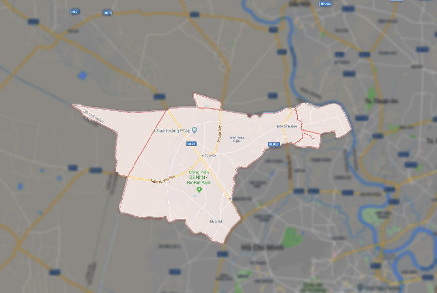 Vì sao dự án bất động sản huyện Hóc Môn của bạn cần Marketing?