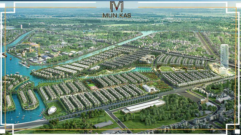Đáp án cho bài toán marketing bất động sản huyện Mê Linh