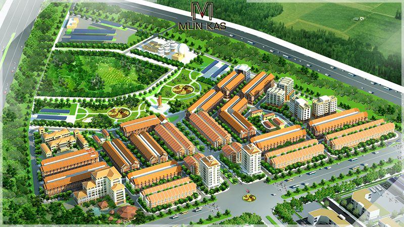 Giải pháp tối ưu cho marketing bất động sản huyện Phú Xuyên