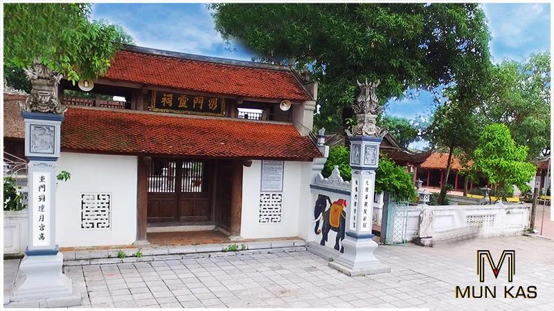 Trọn gói dịch vụ Marketing bất động sản huyện Phúc Thọ của Munkas