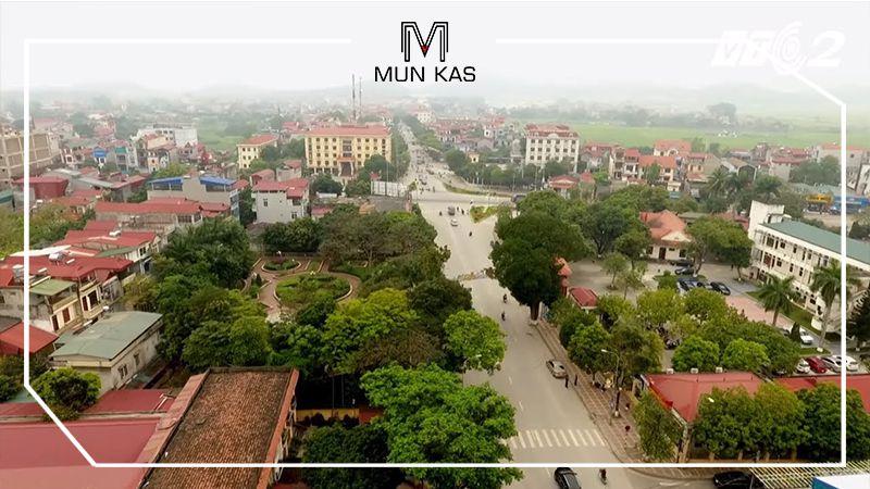 Bất động sản huyện Sóc Sơn: Marketing sao cho hiệu quả?