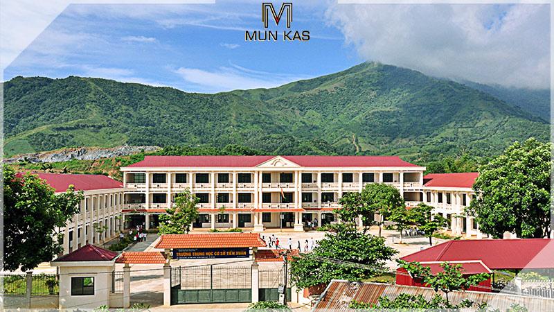 Chiến lược marketing chuẩn mực cho bất động sản huyện Thạch Thất