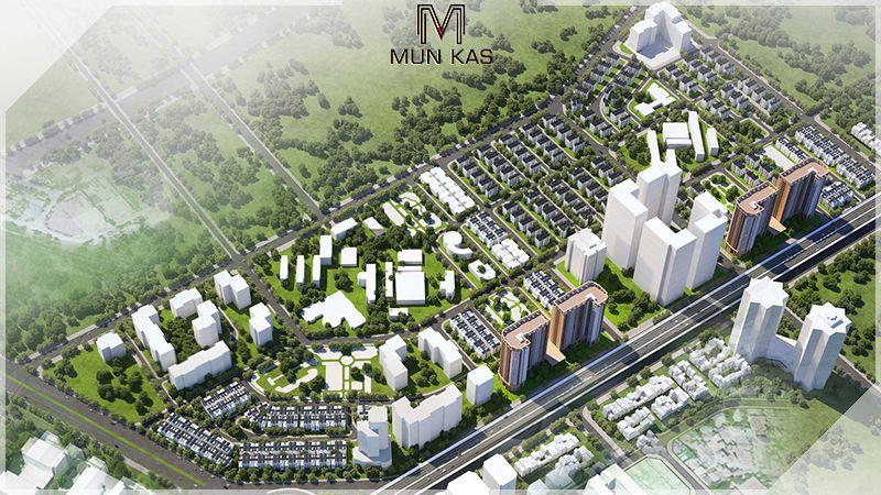Marketing bất động sản huyện Thanh Trì sao cho hiệu quả?