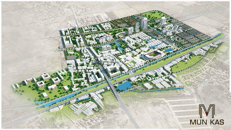 Marketing bất động sản huyện Thường Tín: Làm thế nào cho hiệu quả?
