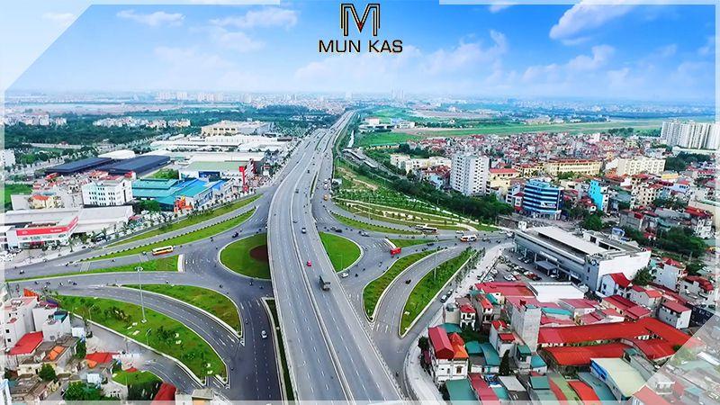 Tối ưu marketing bất động sản quận Long Biên cùng Munkas