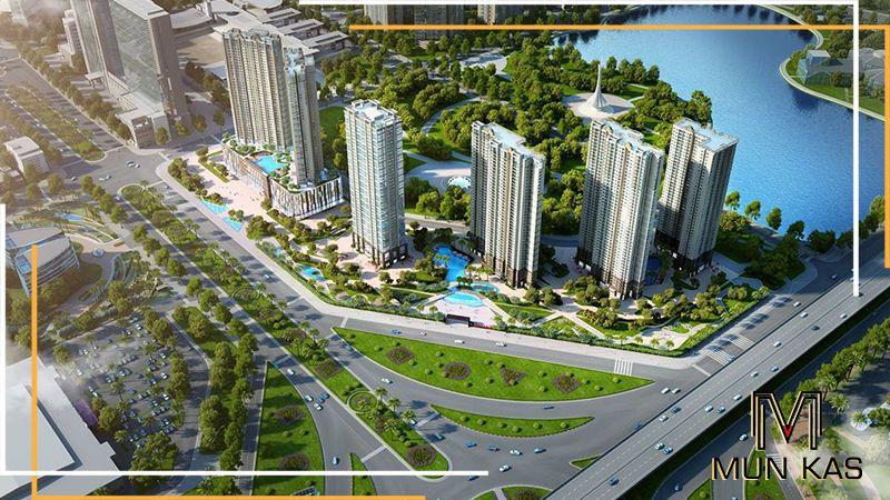 Bài toán marketing bất động sản quận Thanh Xuân giải thế nào?