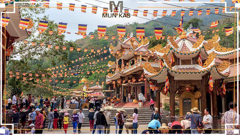 Giải quyết nỗi lo marketing bất động sản Tây Ninh cùng Munkas