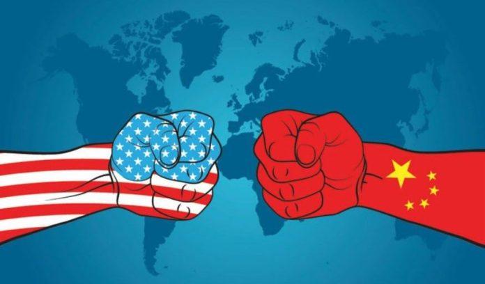 Năm 2018 – Việt Nam đạt kỷ lục về tăng trưởng GDP trong bối cảnh chiến tranh thương mại Mỹ-Trung