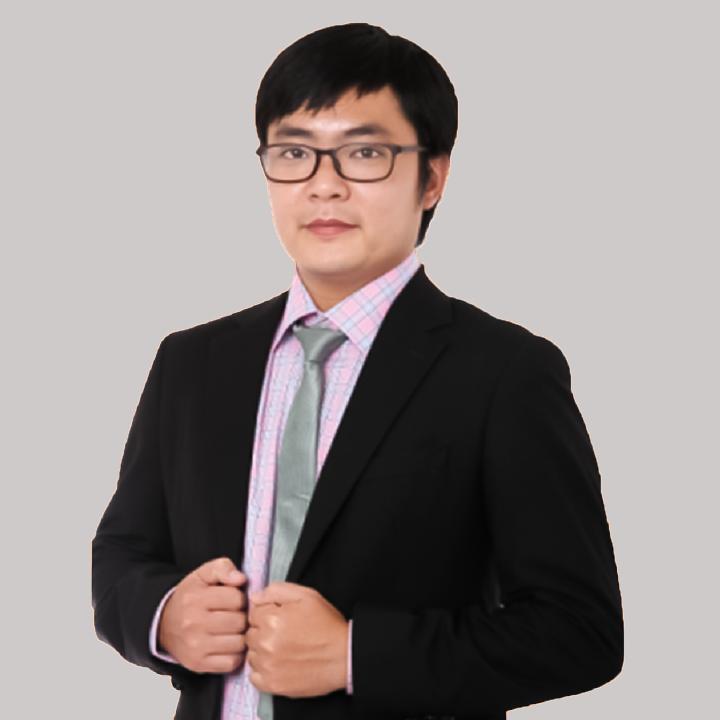 Ông Nguyễn Huy Hoàng