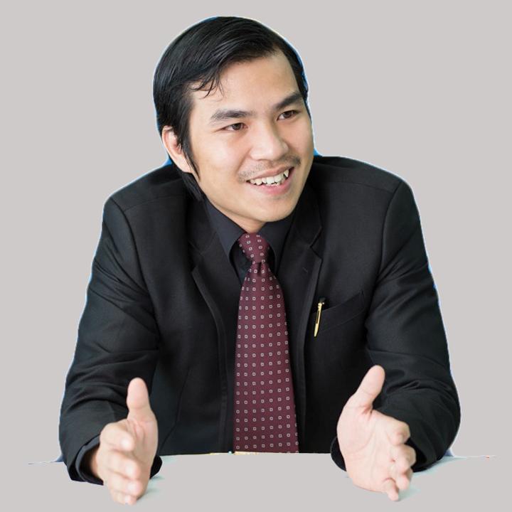 Ông Loan Văn Sơn