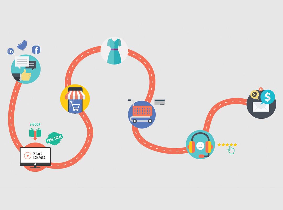 Customer Journey – Bài toán đầy thách thức của các nhà bán hàng hiện đại