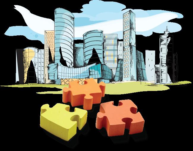 MUNKAS AGENCY đã triển khai thành công các dự án