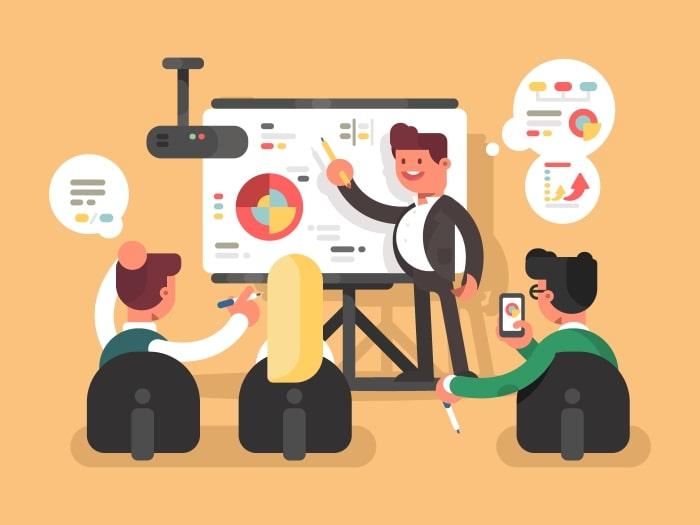 2 Nguyên tắc cơ bản trong kỹ năng thuyết trình