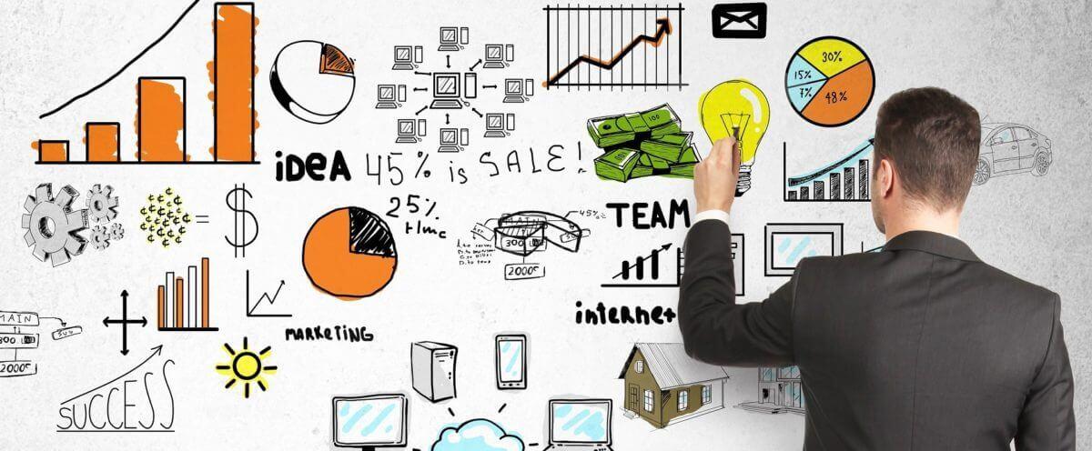 Ý tưởng Marketing Bất động sản từ các chuyên gia hàng đầu