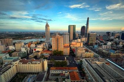 Thị trường bất động sản TPHCM năm 2020 có nhiều biến động