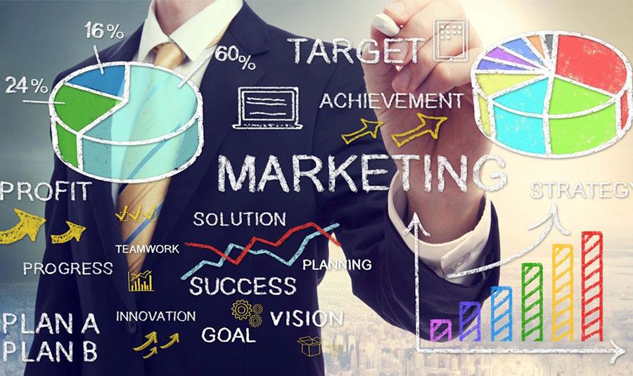 Marketing Bất động sản hiệu quả cho Sales mới vào nghề