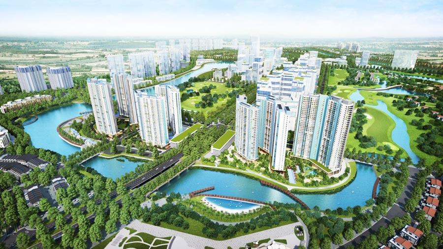 """[CASE STUDY] Chiến dịch Ecopark """"Thành phố xanh tươi – Cuộc đời trọn vẹn"""""""