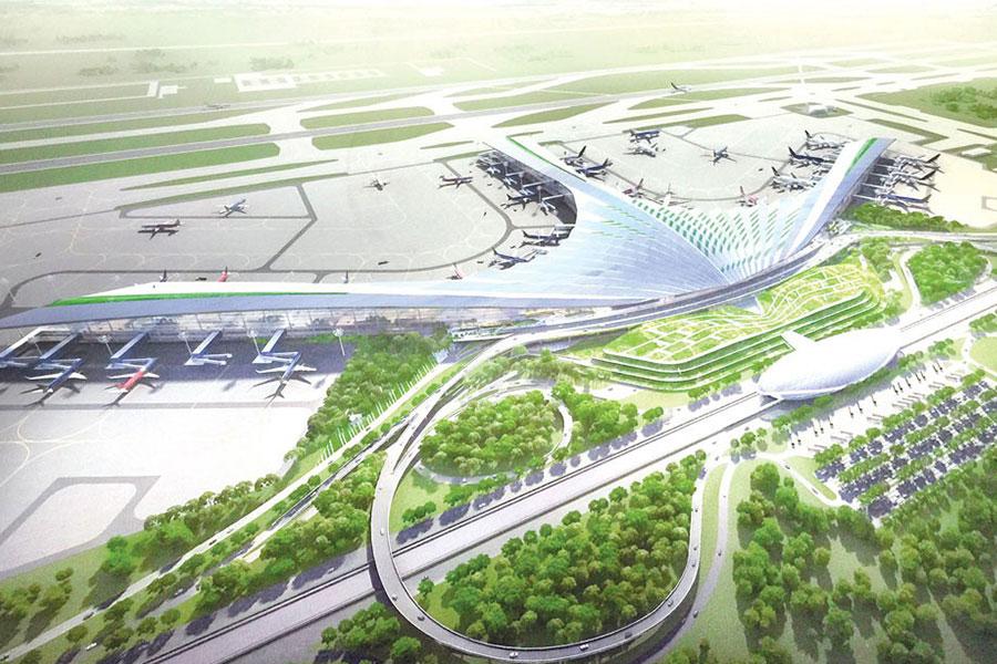 Hoàn thành chi trả tiền bồi thường GPMB sân bay Long Thành của Đồng Nai