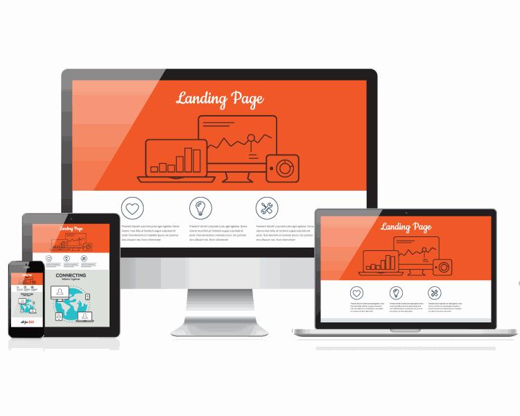 Landing page cho bất động sản được đo lường bởi những chỉ số nào?