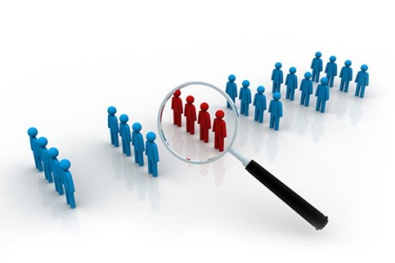 Xác định khách hàng mục tiêu trong chiến lược marketing bđs