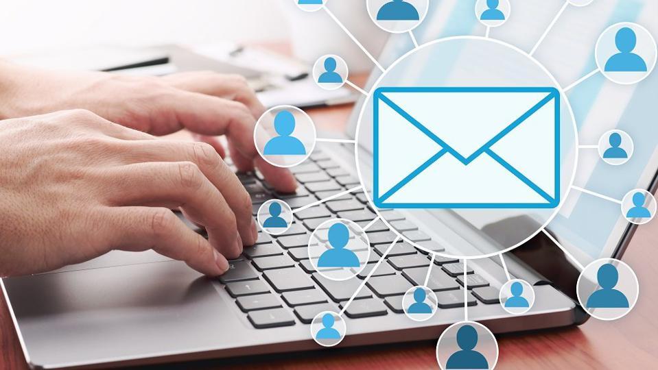 Top 5 mẫu email marketing bất động sản hiệu quả