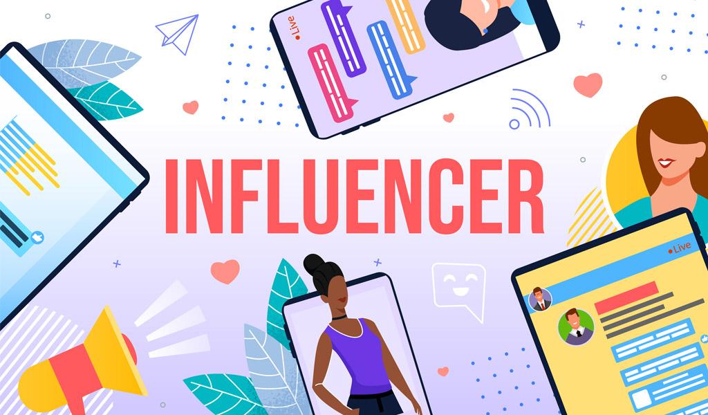 cách triển khai influencer marketing hiệu quả, cách booking influencer