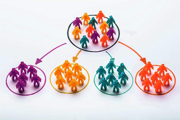 phân khúc khách hàng là gì, phân khúc khách hàng bằng cách nào