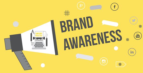 Cách đo lường nhận diện thương hiệu cho doanh nghiệp bđs