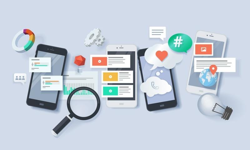 Triển khai chiến lược mobile marketing trong bđs hiệu quả