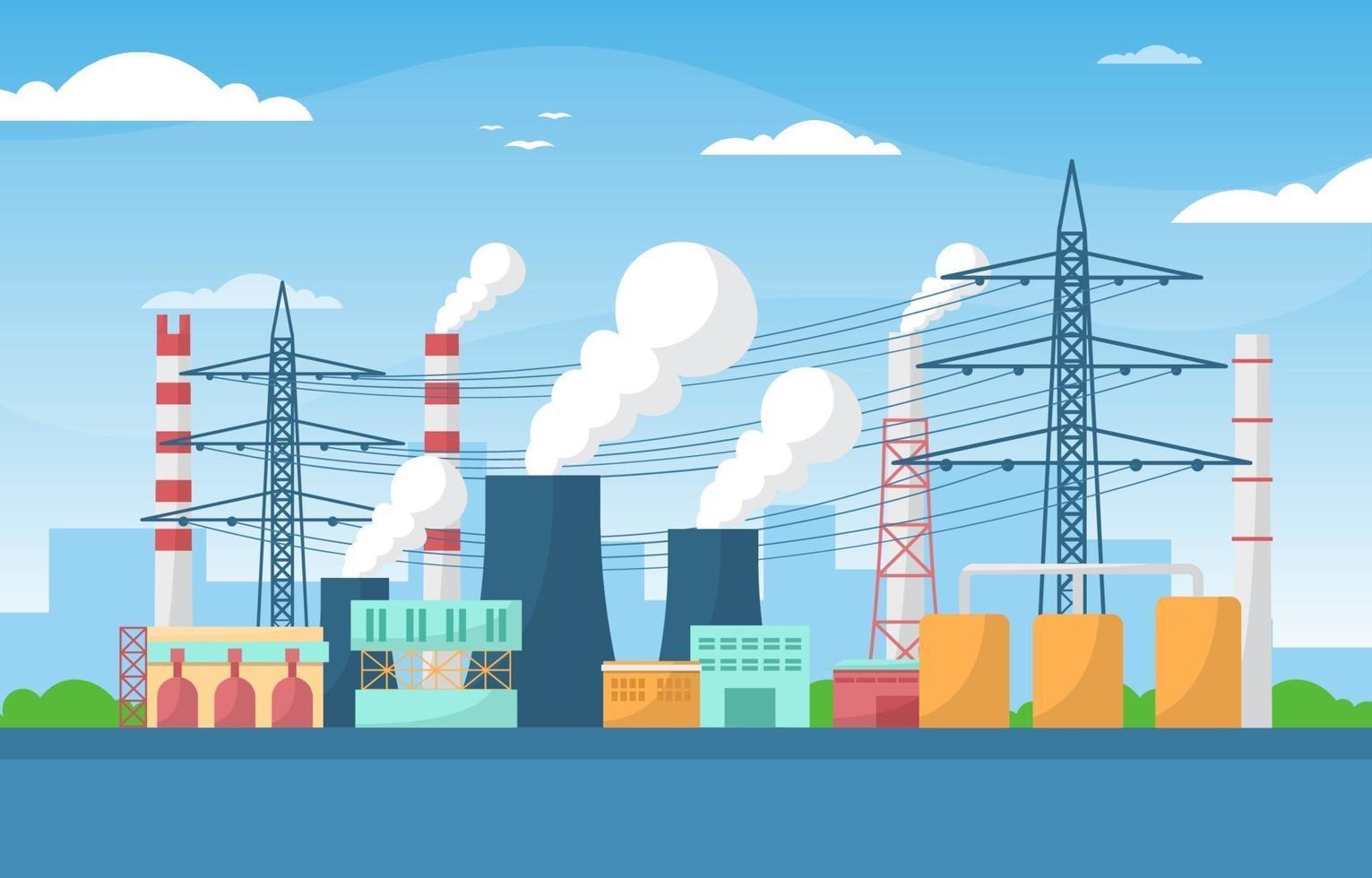 Tình hình bất động sản công nghiệp tại Việt Nam năm 2021