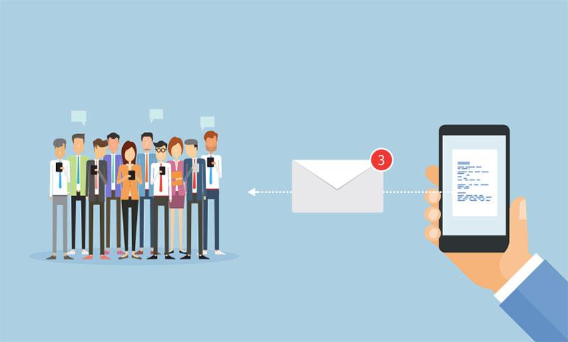 Hình thức triển khai mobile marketing trong bđs hiệu quả